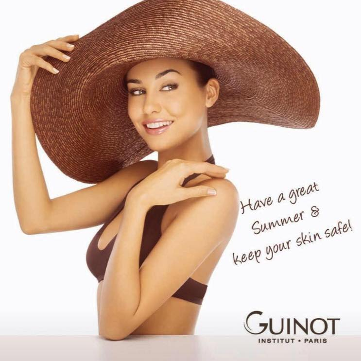 Guinot summer L Beauty